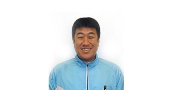 遠山コーチ
