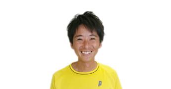 内海コーチ